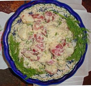 dill potato salad2